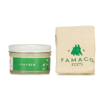 Accessorie Care Products Famaco POMMADIER FAMA ECO 50ML FAMACO CHAMOISINE EMBALLE Neutral