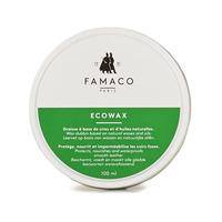 Accessorie Care Products Famaco BOITE DE GRAISSE ECO / ECO WAX 100 ML FAMACO Neutral
