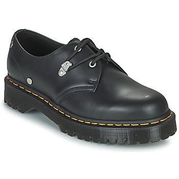 Shoes Women Derby shoes Dr Martens 1461 BEX STUD Black