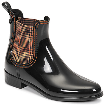 Shoes Women Wellington boots Lemon Jelly BETH Black