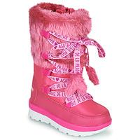 Shoes Girl Snow boots Agatha Ruiz de la Prada APRESKI Pink