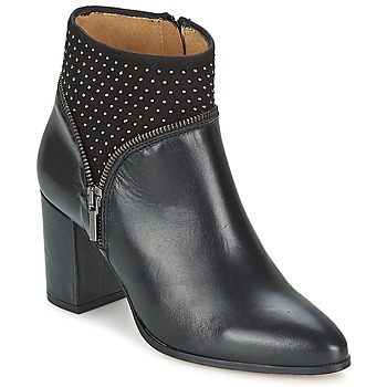 Shoes Women Ankle boots Fericelli ANTILLO Black