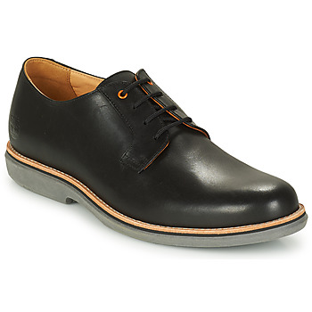 Shoes Men Derby shoes Timberland CITY GROOVE DERBY Black