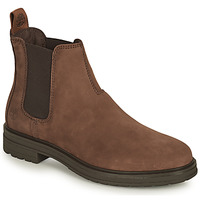 Shoes Women Mid boots Timberland HANNOVER HILL CHELSEA Brown