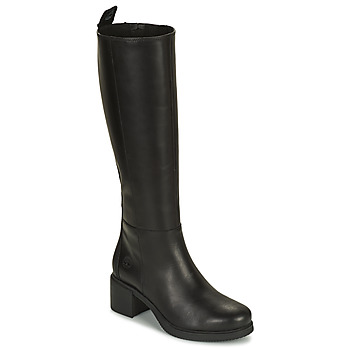Shoes Women Boots Timberland DALSTON VIBE TALL BOOT Black