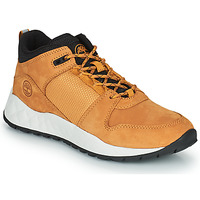 Shoes Children Low top trainers Timberland SOLAR WAVE LOW Wheat