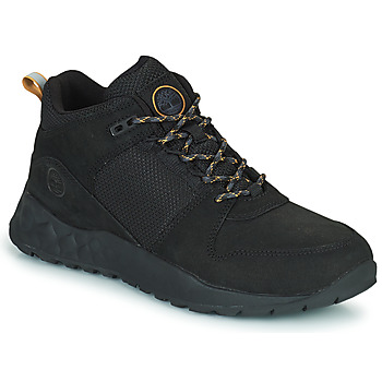 Shoes Children Low top trainers Timberland SOLAR WAVE LOW Black