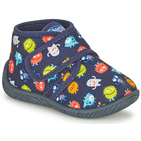 Shoes Children Slippers Chicco TAXO 2 Blue