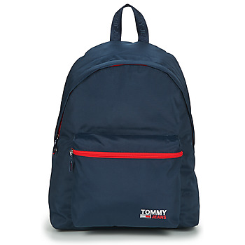 Bags Rucksacks Tommy Jeans TJM CAMPUS BACKPACK Marine