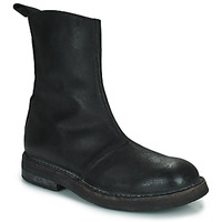 Shoes Men Mid boots Moma PIOMBO Black