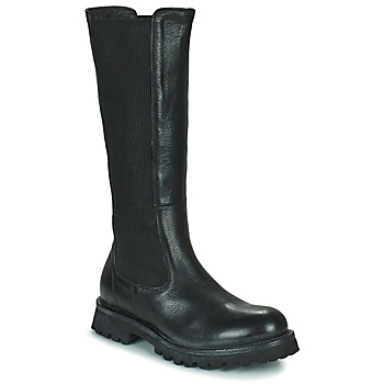 Shoes Women Boots Moma DOORS Black