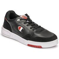 Shoes Men Low top trainers Champion LOW CUT SHOE CLASSIC Z80 LOW Black