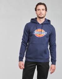 material Men sweaters Dickies ICON LOGO HOODIE Marine
