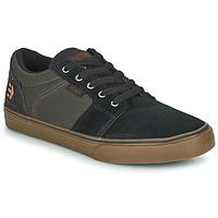 Shoes Men Skate shoes Etnies BARGE LS Black / Kaki