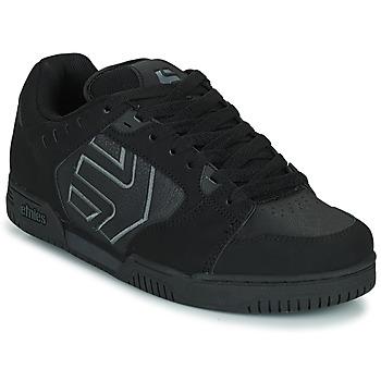 Shoes Men Skate shoes Etnies FAZE Black