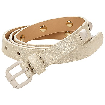 Clothes accessories Women Belts Paul & Joe VITALIC Gold