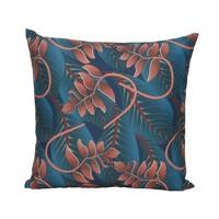 Home Cushions Decoris BLULY Blue