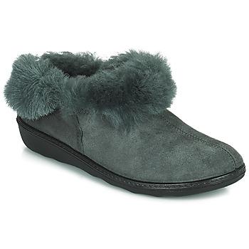 Shoes Women Slippers Romika Westland AVIGNON 102 Grey