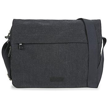 Bags Messenger bags Katana 6565 Black