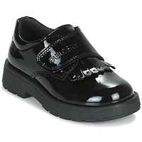 Shoes Girl Derby shoes Pablosky 346019 Black
