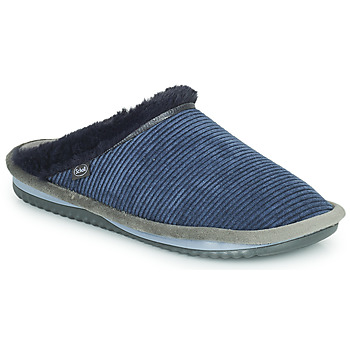 Shoes Women Slippers Scholl BRIENNE FLUFFY Marine