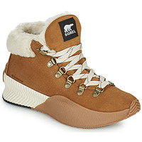 Shoes Women Mid boots Sorel OUT N ABOUT III CONQUEST Camel