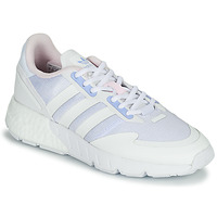 Shoes Women Low top trainers adidas Originals ZX 1K BOOST W White