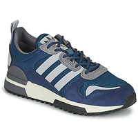 Shoes Low top trainers adidas Originals ZX 700 HD Blue