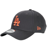 Clothes accessories Caps New-Era LEAGUE ESSENTIAL 9FORTY LOS ANGELES DODGERS Grey