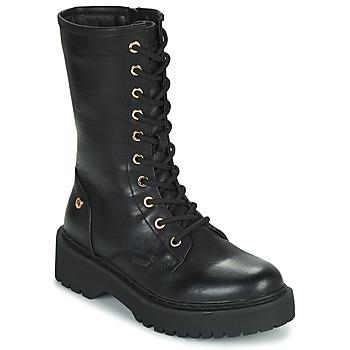 Shoes Women Mid boots Xti 43483 Black