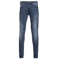 material Men slim jeans Scotch & Soda SKIM SUPER SLIM Blue