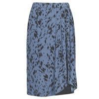 material Women Skirts See U Soon 21231044 Blue