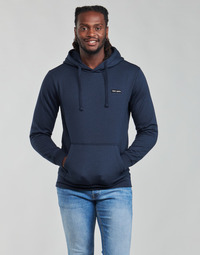 material Men sweaters Teddy Smith S NARK HOODY Marine