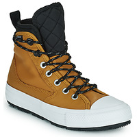 Shoes Men High top trainers Converse CHUCK TAYLOR ALL STAR ALL TERRAIN COLD FUSION HI Camel