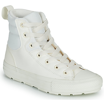 Shoes Women High top trainers Converse CHUCK TAYLOR ALL STAR BERKSHIRE BOOT COLD FUSION HI Beige
