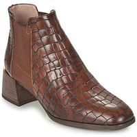Shoes Women Ankle boots Hispanitas ALEXA Brown