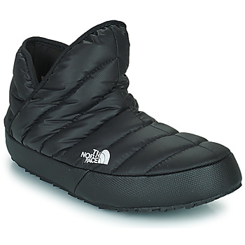Shoes Women Slippers The North Face W THERMOBALL TRACTION BOOTIE Black