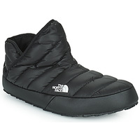 Shoes Men Slippers The North Face M THERMOBALL TRACTION BOOTIE Black / White