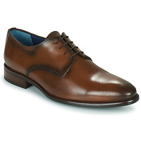 Shoes Women Derby shoes Brett & Sons NATHAL Brown