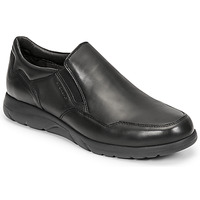 Shoes Men Derby shoes Stonefly SPACE MAN 36 Black