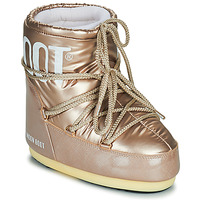 Shoes Women Snow boots Moon Boot MOON BOOT ICON LOW PILLOW Pink