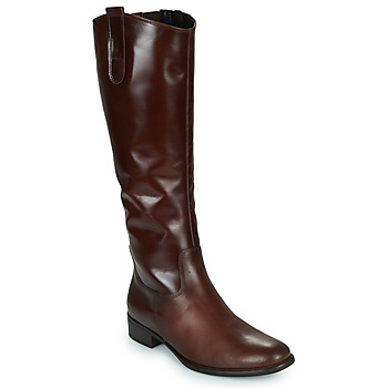 Shoes Women Boots Gabor 7164924 Brown