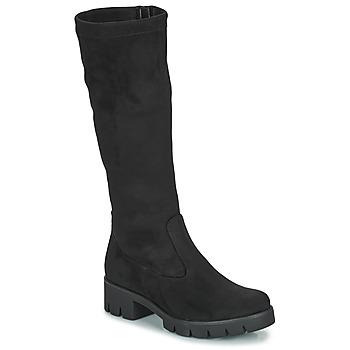 Shoes Women Boots Gabor 7171947 Black