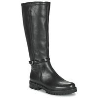 Shoes Women Boots Gabor 7272757 Black