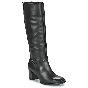 Shoes Women Boots Gabor 7562927 Black