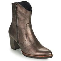 Shoes Women Ankle boots Dorking THAIS Bronze