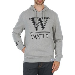 material Men sweatpants Wati B HOODA Grey