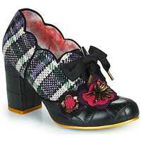 Shoes Women Court shoes Irregular Choice KIND WORDS Black