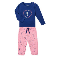material Girl Sets & Outfits Guess ANISSA Pink / Blue