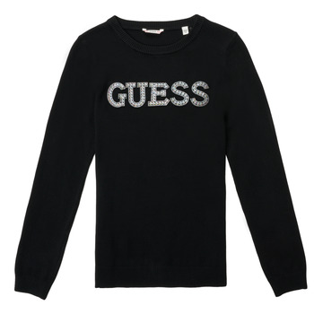 material Girl jumpers Guess TAKEI Black